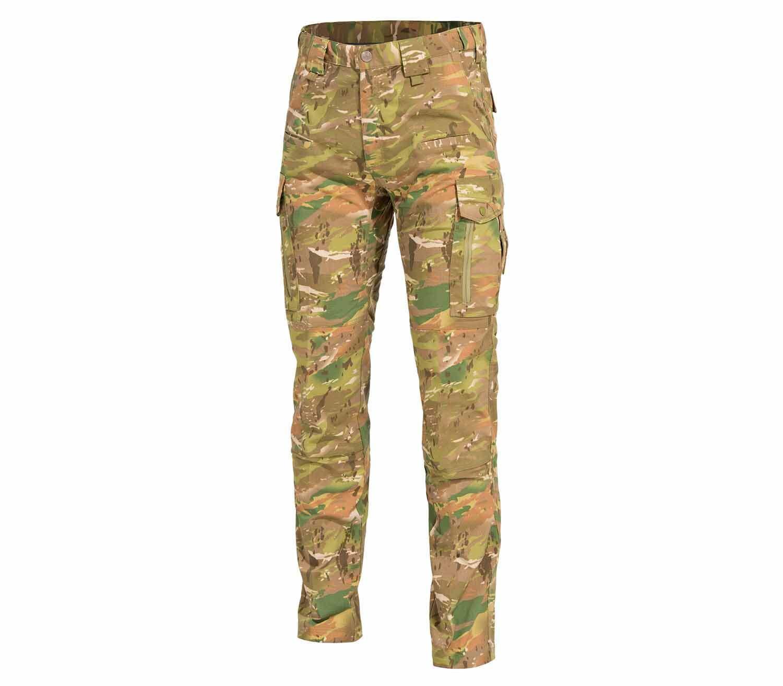 Pantalones Pentagon Ranger 2.0 Camo Grassman