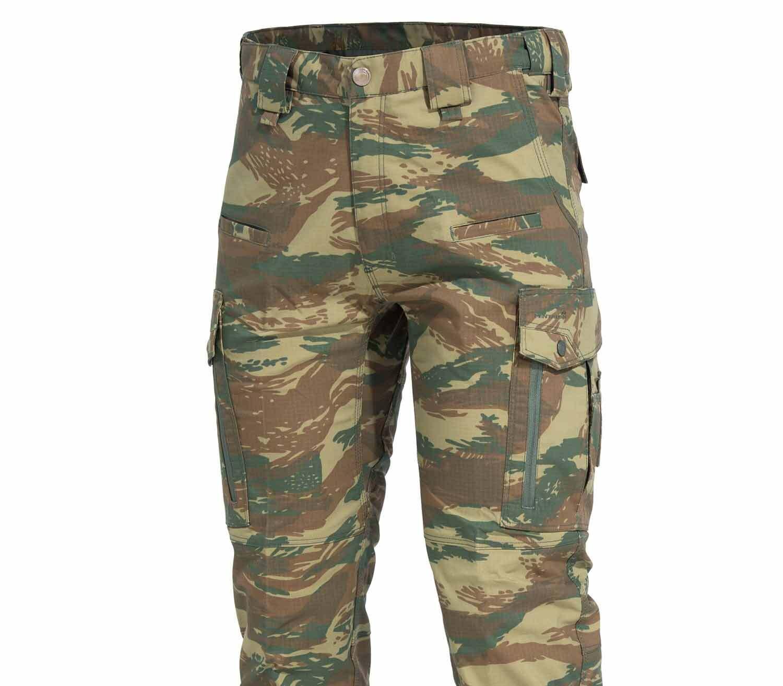 Pantalones Pentagon Ranger 2.0 Camo frontal