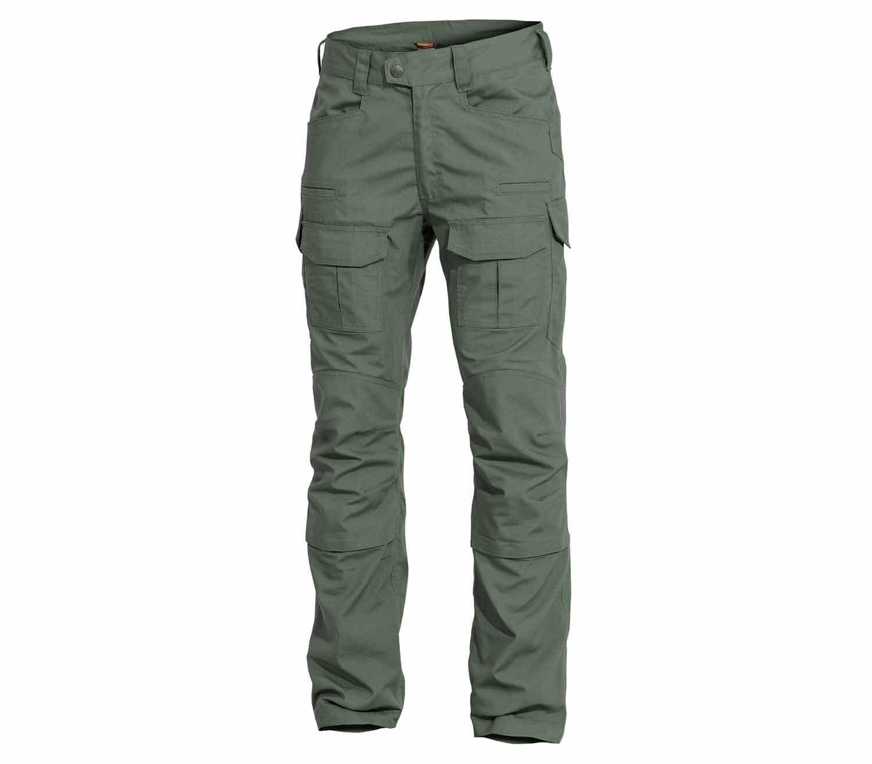 Pantalones Tácticos Pentagon Lycos Combate | Lobo Tactical