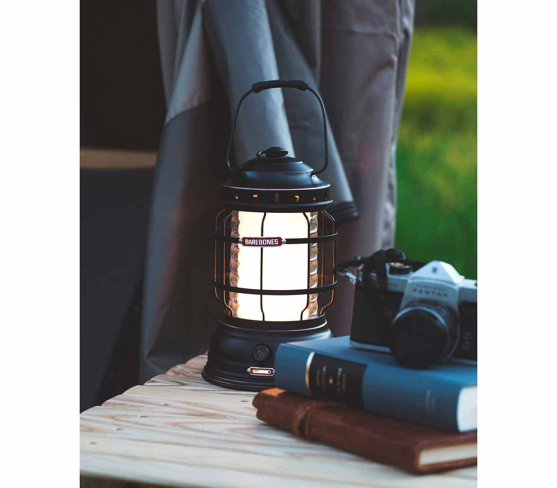 Lámpara Barebones Forest tienda