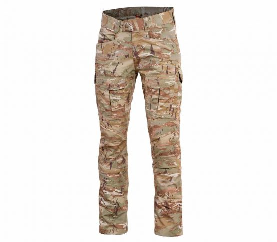 Pantalones Tácticos Pentagon Lycos Camo Pentacamo