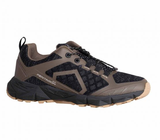 Zapatillas de Trekking Pentagon Kion Tactical