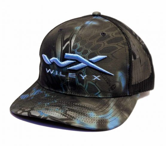 Gorra Wiley X Camo Kryptek Neptune