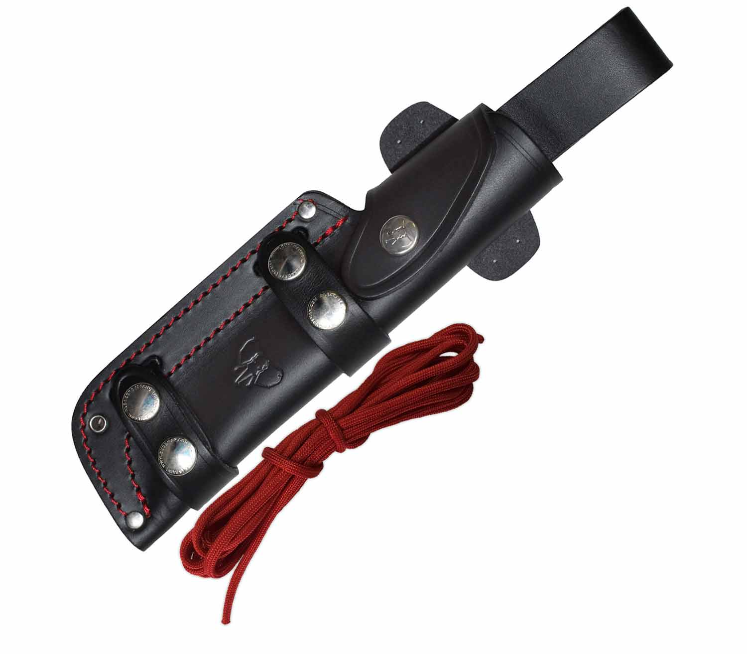 Cuchillo Cudeman JJSK2 kit sencillo negro
