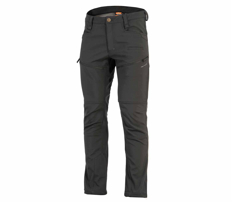 Pantalones Pentagon Renegade Taiga frontal