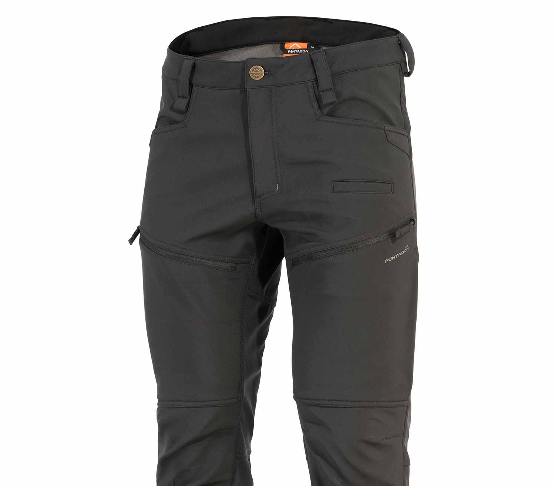 Pantalones Pentagon Renegade Taiga superior