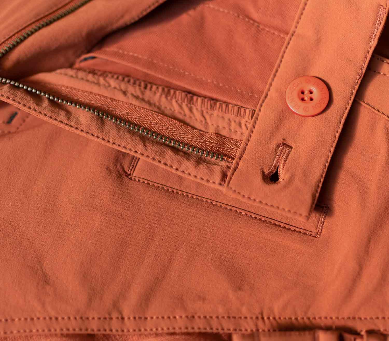 Pantalones Pentagon Renegade Tropic botón