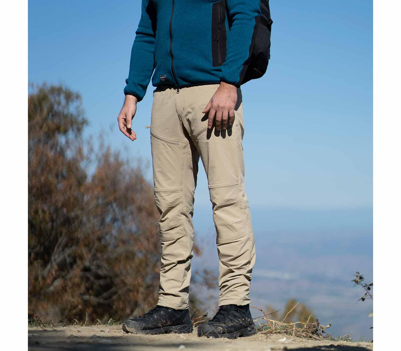 Pantalones Pentagon Renegade Tropic exterior