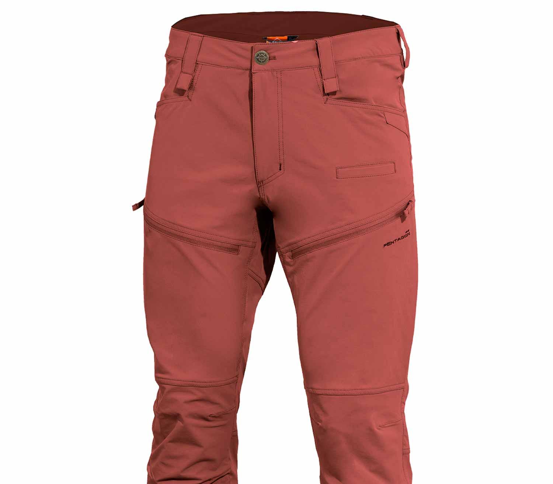 Pantalones Pentagon Renegade Tropic superior