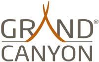 Logo Grand Canyon en Lobo Tactical