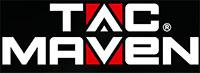 Logo Tac Maven en Lobo Tactical