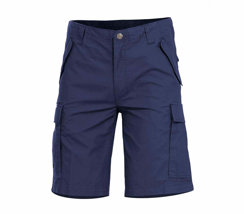 Pantalones Pentagon M65 2.0 Cortos Azul Medianoche