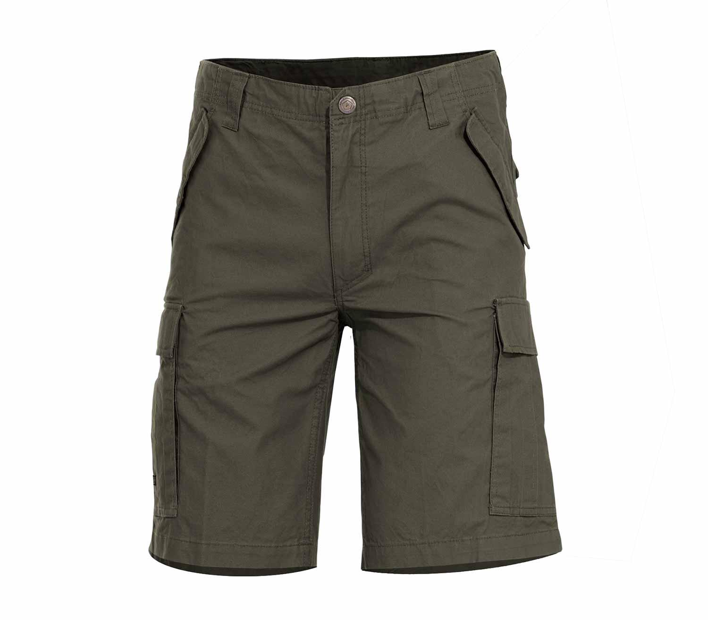 Pantalones Pentagon M65 2.0 Cortos Verde Ranger