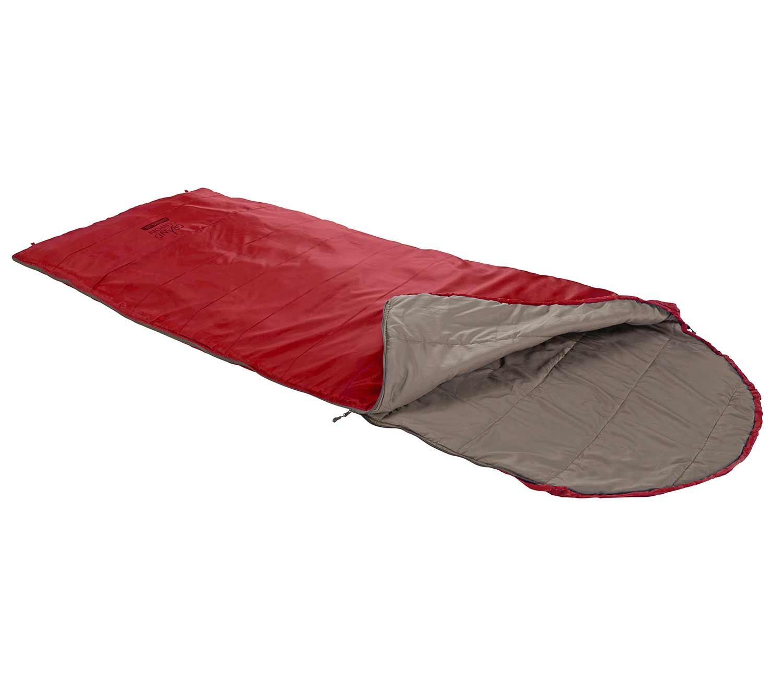 Saco de Dormir Grand Canyon Kayenta 190 Rojo