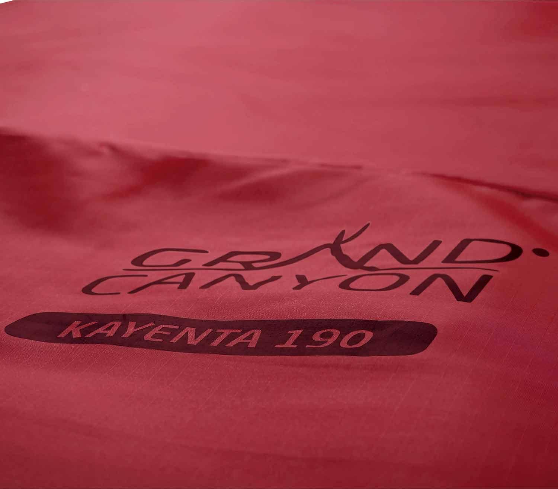 Saco de Dormir Grand Canyon Kayenta 190 logo