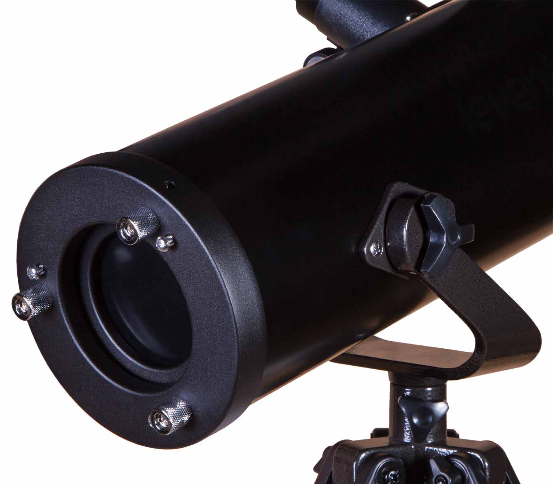 Telescopio Levenhuk Skyline BASE 120S trasera