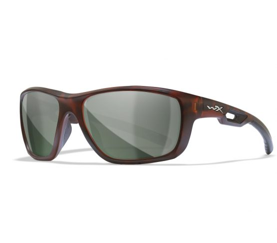 Gafas Wiley X Aspect Polarizadas Green Mirror