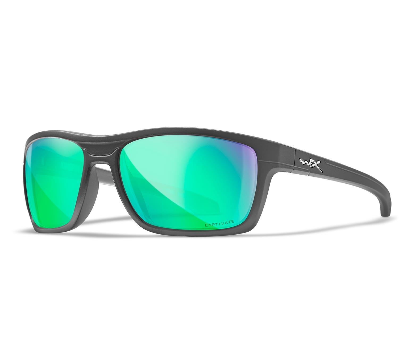 Gafas Wiley X Kingpin Captivate principal