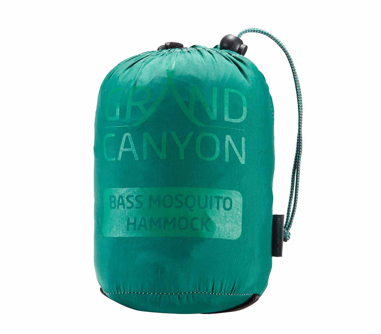 Hamaca Grand Canyon Bass Mosquito bolsa