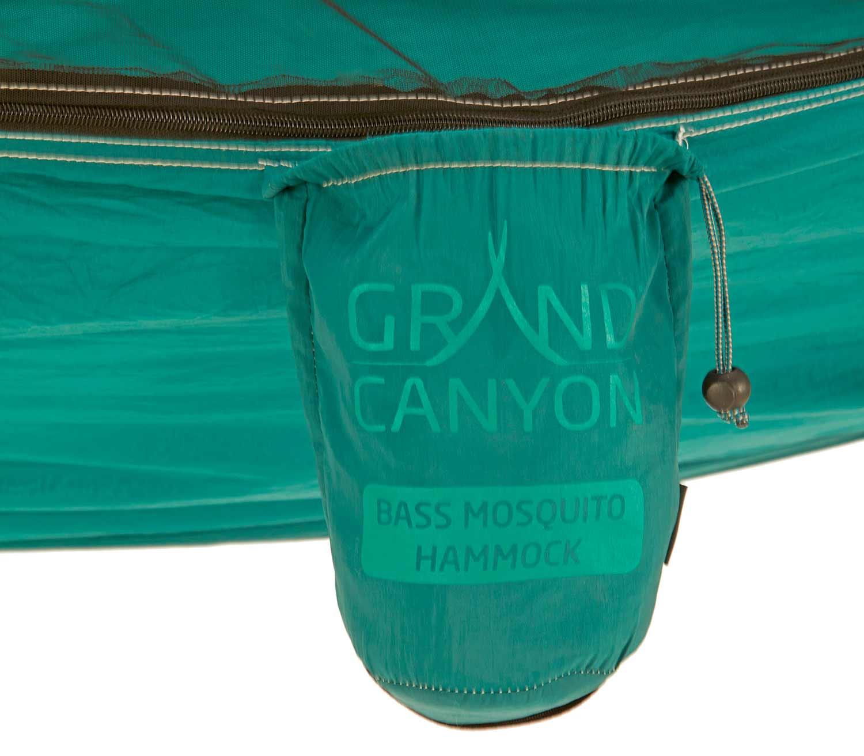 Hamaca Grand Canyon Bass Mosquito bolsillo