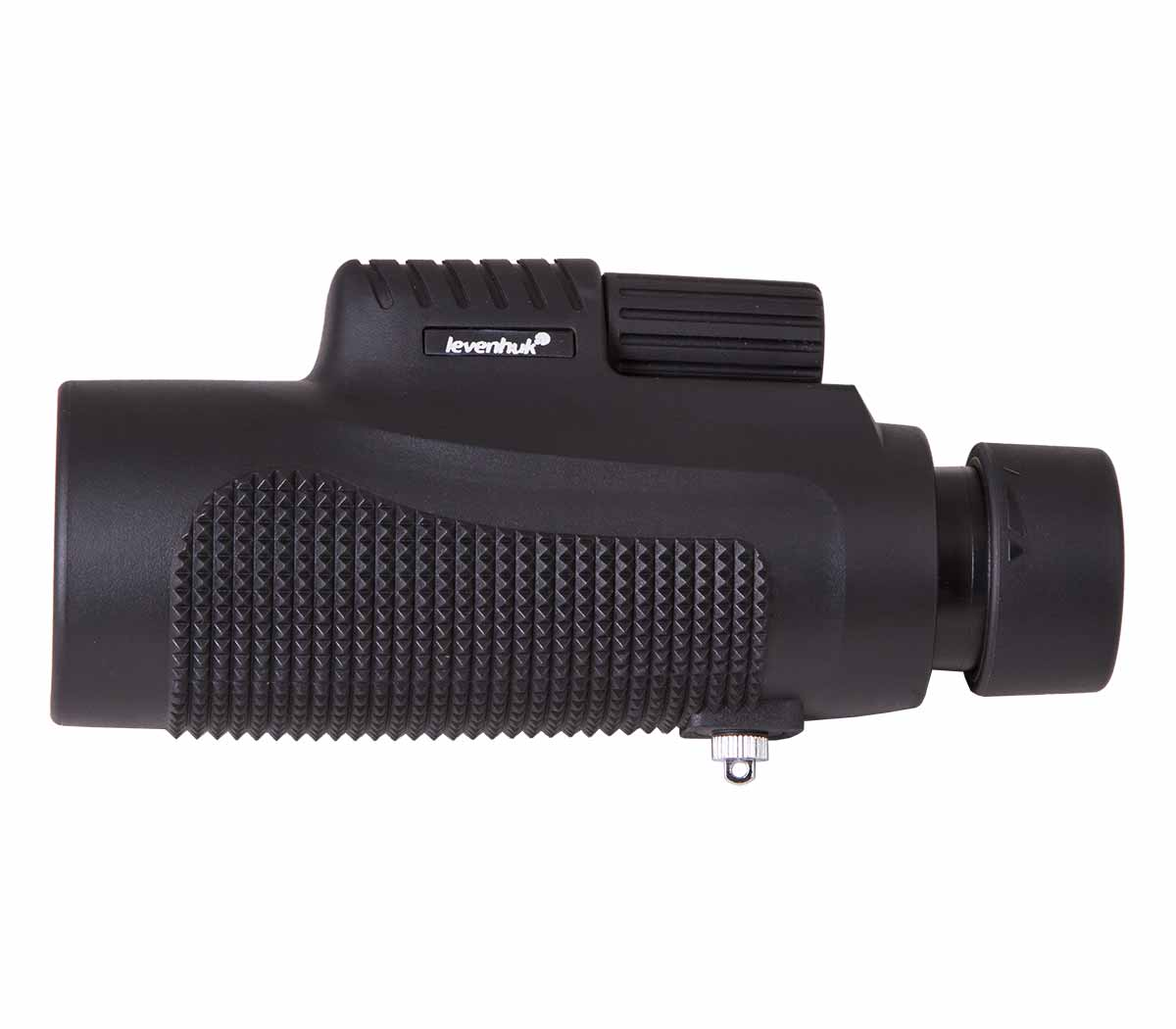 Monocular Levenhuk Wise 10x42 lateral
