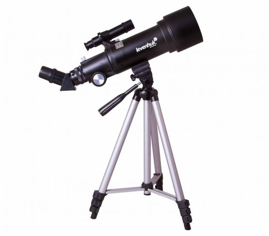 Telescopio Levenhuk Skyline Travel 70 principal