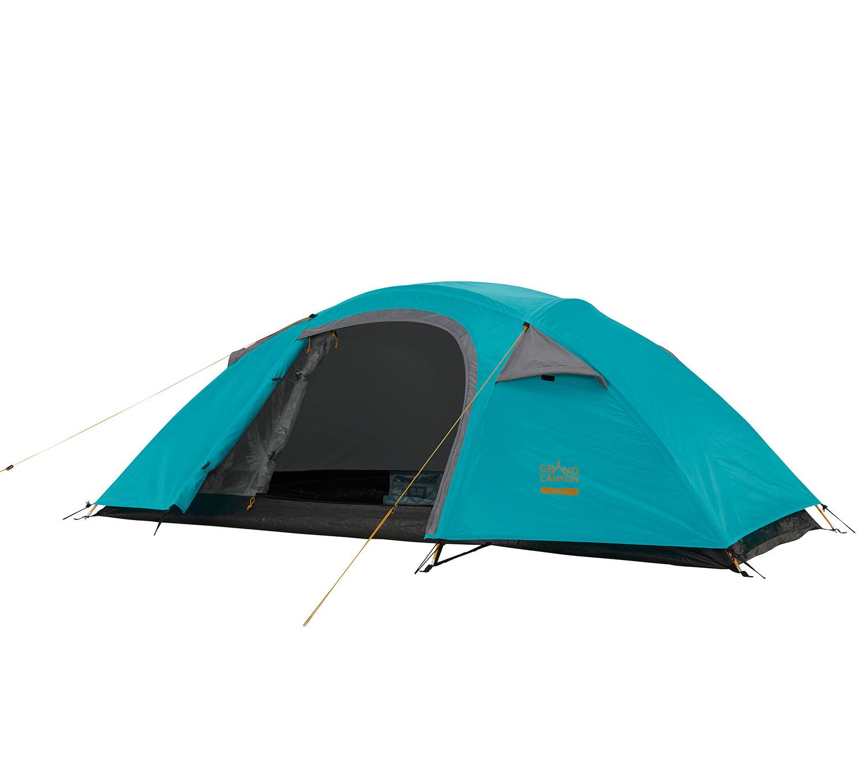 Tienda de Campaña Grand Canyon Apex 1 azul