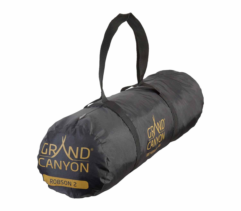 Tienda de Campaña Grand Canyon Robson 2 bolsa