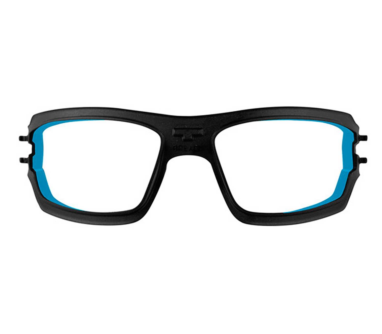 Gafas Wiley X Breach Captivate Facial Cavity