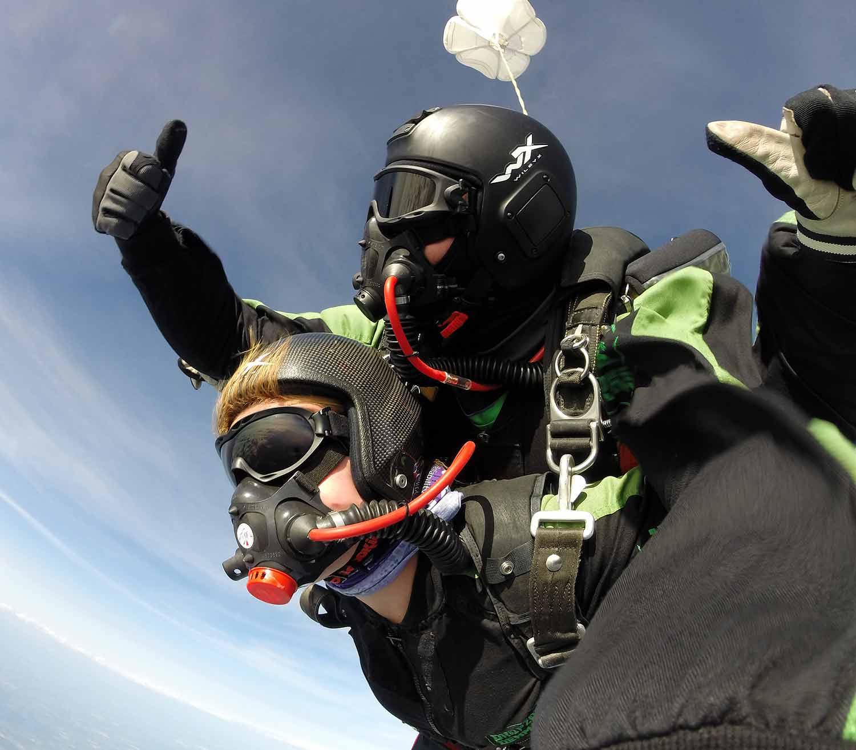 Gafas de Protección Wiley X Spear paracaidismo