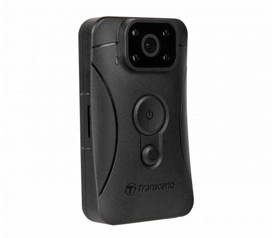 Bodycam Transcend DrivePro Body 10B principal