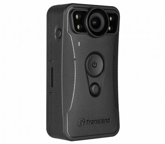 Bodycam Transcend DrivePro Body 30 diagonal