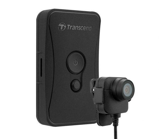 Bodycam Transcend DrivePro Body 52 principal
