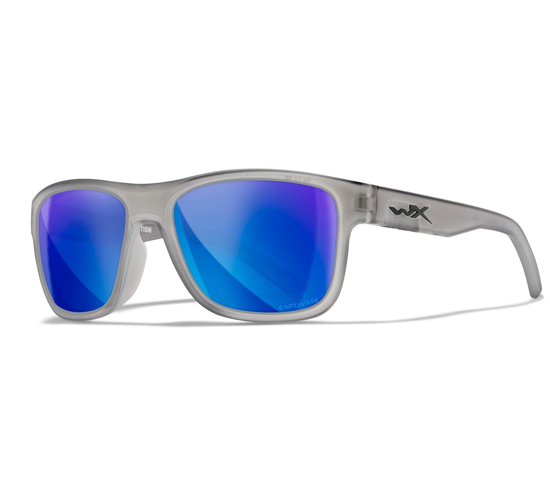 Gafas Wiley X Ovation Captivate Blue Miror