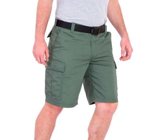 Pantalones Pentagon BDU 2.0 Short frontal estudio