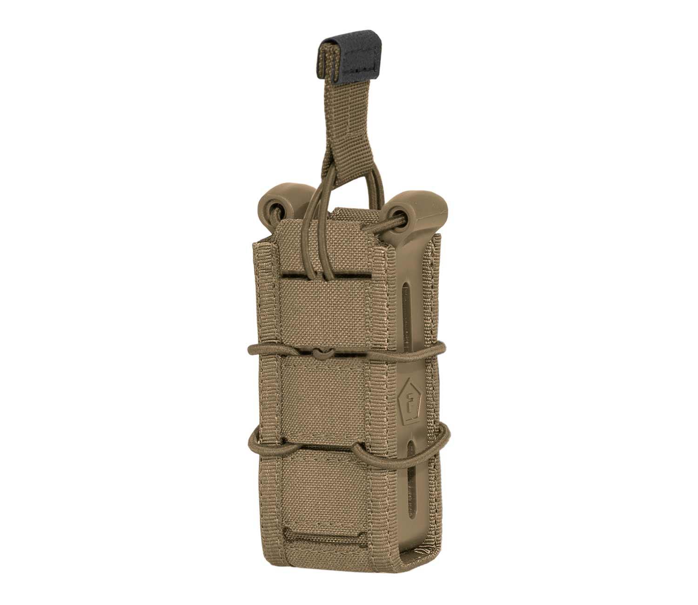 Portacargador Pistola Pentagon Elpis Single Coyote